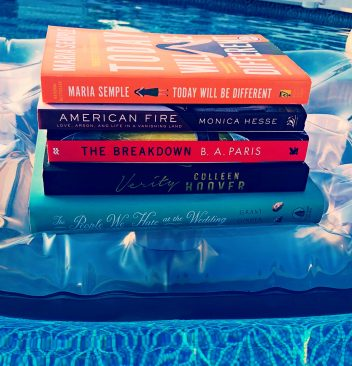 books to read in August